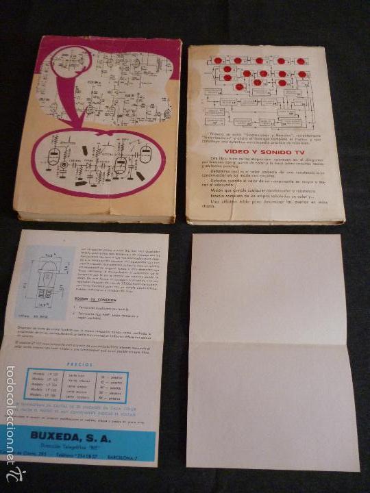 Radios antiguas: Lote libros Fernando estrada de tv y radio +publicidad - Foto 3 - 58580087