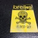 Radios antiguas: BREIKO CB , ERT 27. Lote 73443819