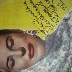Radios antiguas: REVISTA DE RADIO SINTONIA -CARMEN DE VERACRUZ - AÑO V FEBRERO 1951 N°90. Lote 76599793