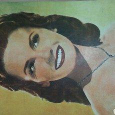 Radios antiguas: REVISTA DE RADIO SINTONIA - JANET BLAIR AÑO IV 1 JUNIO 1950 N° 73. Lote 76602483