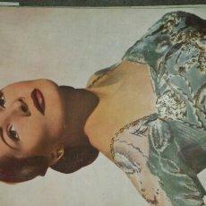 Radios antiguas: REVISTA DE RADIO SINTONIA- JOAN FONTAINE- AÑO V MAYO 1951 N°95. Lote 76602979