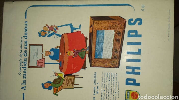 Radios antiguas: REVISTA DE RADIO SINTONIA -PASTORA PEÑA- 16 JUNIO 1950 AÑO IV N°74 - Foto 4 - 76604263