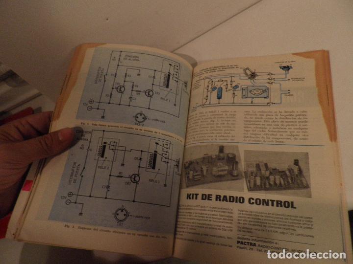Radios antiguas: REVISTA RADIORAMA -OCTUBRE 1969 Nº 23- REVISTADE RADIO - Foto 5 - 104746367