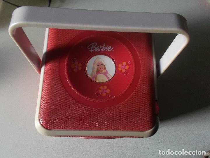 Radios antiguas: BARBIE, RADIO CD BARBIE, REVISAR - Foto 9 - 107788843
