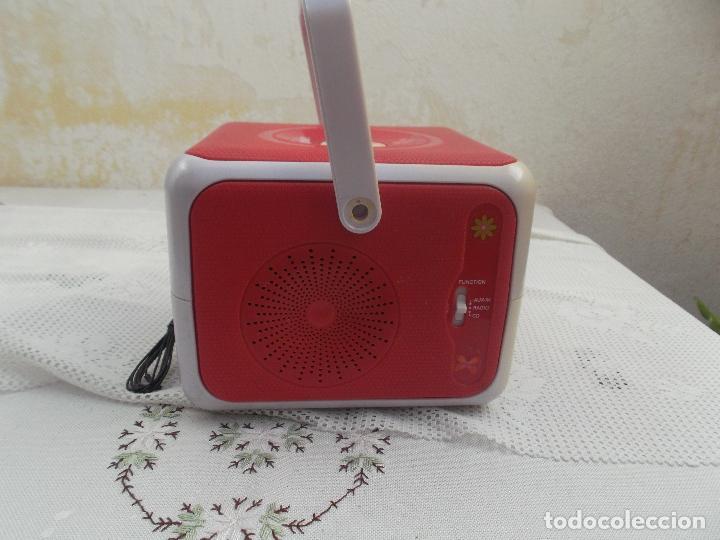 Radios antiguas: BARBIE, RADIO CD BARBIE, REVISAR - Foto 10 - 107788843