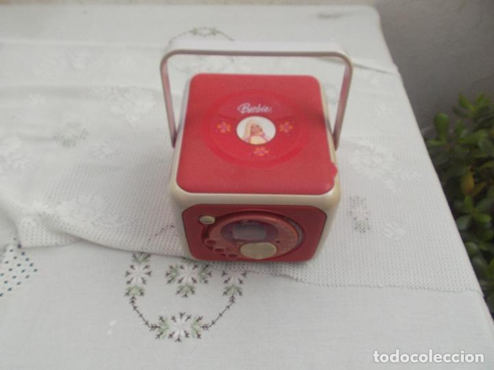 Radios antiguas: BARBIE, RADIO CD BARBIE, REVISAR - Foto 13 - 107788843