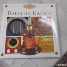 Radios antiguas - Libro Bakelite radios - 117226515