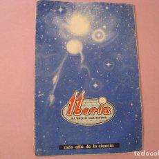 Radios antiguas: CATALOGO RADIOS Y TELEVISIONES IBERIA. AÑOS 60.. Lote 120819643