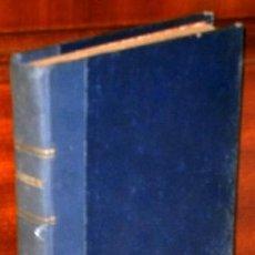 Radios antiguas: TELEVISIÓN POR R. J. DE DARKNESS DE ED. BRUGUERA EN BARCELONA 1952 PRIMERA EDICIÓN. Lote 129648223