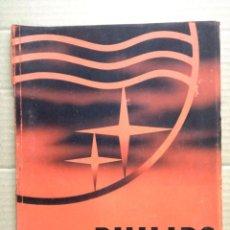 Radios antiguas: CATALOGO DE 1934/1935 PHILIPS.ORIGINAL DE LA EPOCA.APARATOS DE RADIO PHILIPS. . Lote 134000010