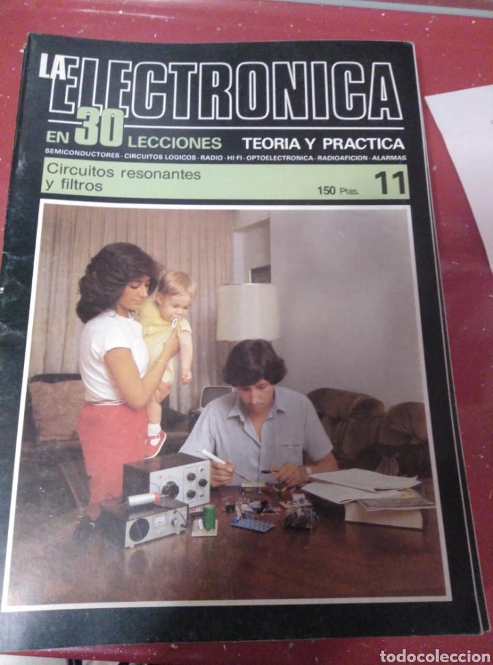 Radios antiguas: Revista de elecronica ,17 en total - Foto 9 - 136615550