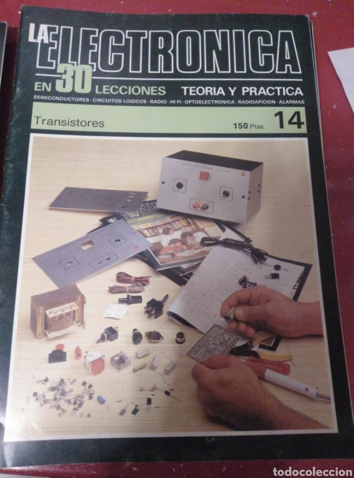 Radios antiguas: Revista de elecronica ,17 en total - Foto 12 - 136615550