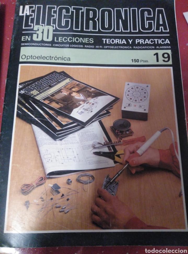 Radios antiguas: Revista de elecronica ,17 en total - Foto 16 - 136615550