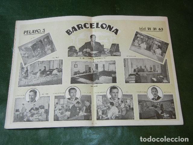 Radios antiguas: AL EXITO POR LA PRACTICA - ESCUELA RADIO MAYMO - 1955 - Foto 4 - 137934470