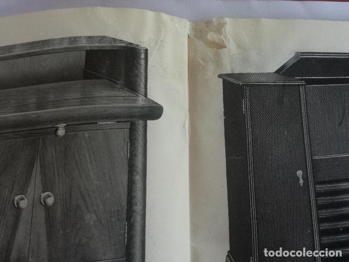 Radios antiguas: MODELOS DE RECEPTORES Y RADIOGRAMOLAS PARA 1949 ANTIGUA CASA BRUNET - ANTIGUO CATALOGO RADIOS - Foto 12 - 142701302