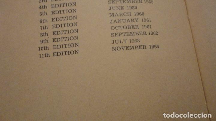 Radios antiguas: TUBES.TUBE AND TRANSISTOR HANDBOOK.RADIO BULLETIN 1964 - Foto 5 - 142810266