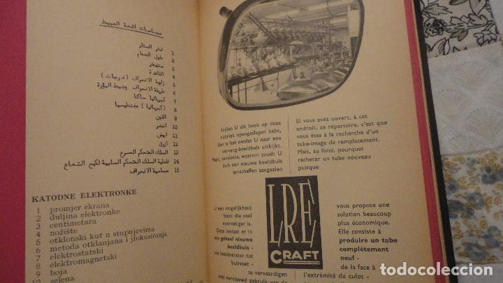 Radios antiguas: TUBES.TUBE AND TRANSISTOR HANDBOOK.RADIO BULLETIN 1964 - Foto 14 - 142810266
