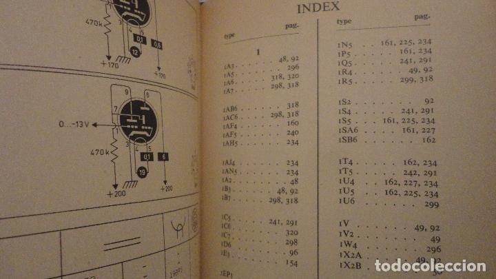 Radios antiguas: TUBES.TUBE AND TRANSISTOR HANDBOOK.RADIO BULLETIN 1964 - Foto 16 - 142810266