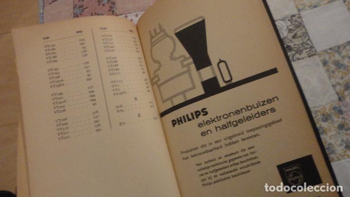 Radios antiguas: TUBES.TUBE AND TRANSISTOR HANDBOOK.RADIO BULLETIN 1964 - Foto 18 - 142810266