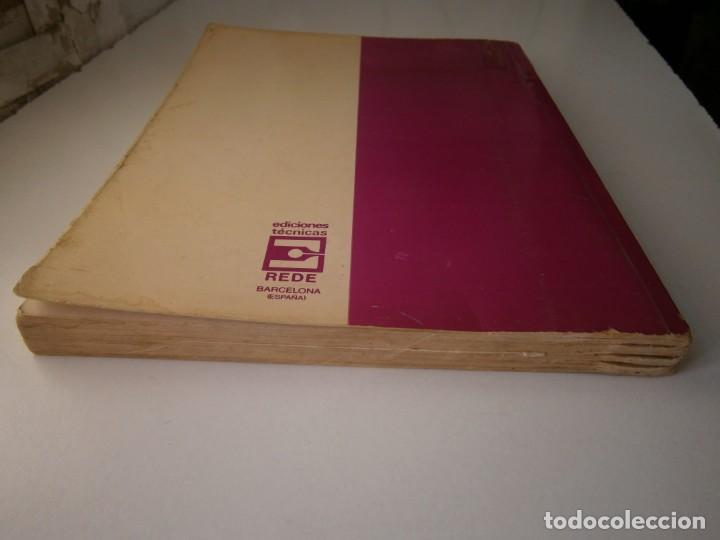 Radios antiguas: ESQUEMARIOS DE MAGNETOFONOS Y CASSETTES II AJUSTES REPARACION GRABACION REDE 1973 - Foto 6 - 146377470