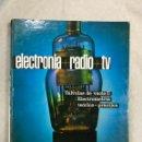 Radios antiguas: ELECTROTECNIA RADIO TV TOMO II - EDICIONES AFHA. Lote 150287214