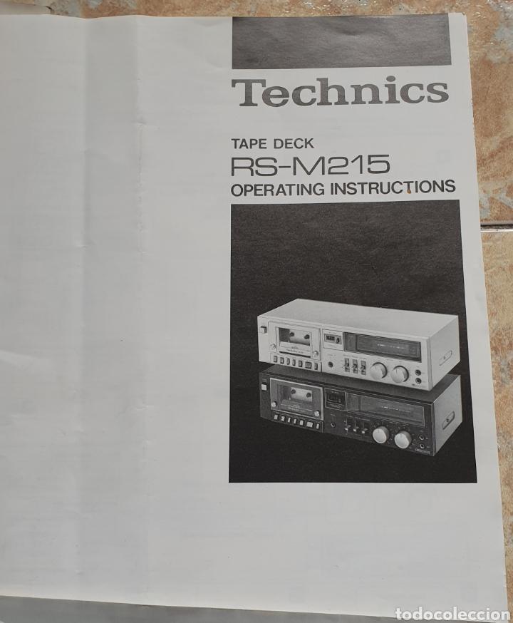 Radios antiguas: LOTE DE LIBROS INSTRUCCIONES TV CASSETTE SUPER 8 AÑOS 70-80 - Foto 5 - 153944944