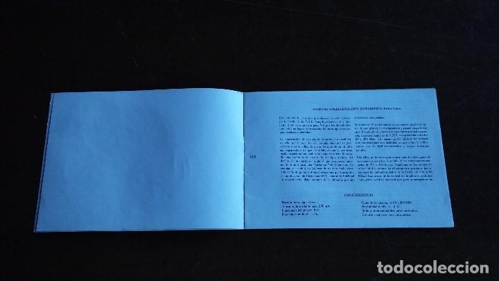 Radios antiguas: Sales kit. Manual de montaje superregenerativo experimental para vhf. - Foto 2 - 155827854