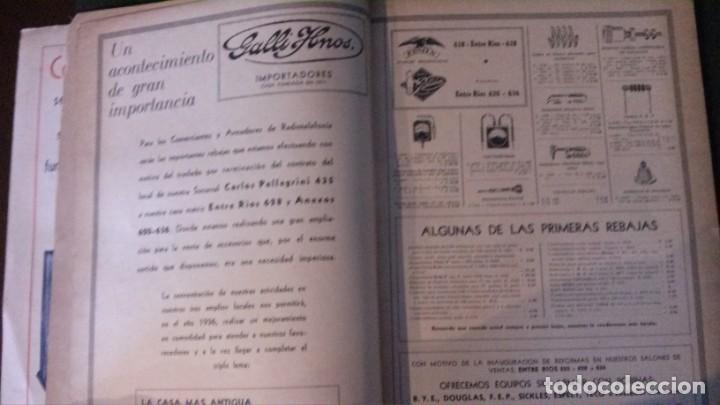 Radios antiguas: REVISTA TELEGRÁFICA-MARZO 1936 - Foto 5 - 158938982