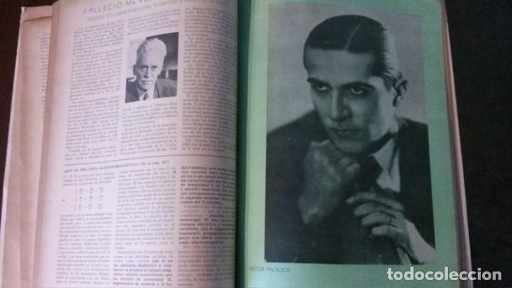 Radios antiguas: REVISTA TELEGRÁFICA-MARZO 1936 - Foto 15 - 158938982