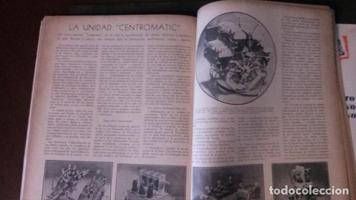 Radios antiguas: REVISTA TELEGRÁFICA-MARZO 1936 - Foto 19 - 158938982