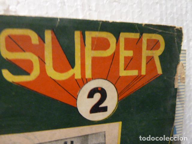 Radios antiguas: SUPER 2 CHASSIS REVISTA DE RADIO Y TELEVISION AÑOS 50 - Foto 2 - 160314666