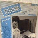 Radios antiguas: TELEVION REVISTA FRANCESA AÑO 1969 . Lote 160319150