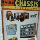 Radios antiguas: RADIO CHASIS REVISTA AÑOS 50 . Lote 160319394