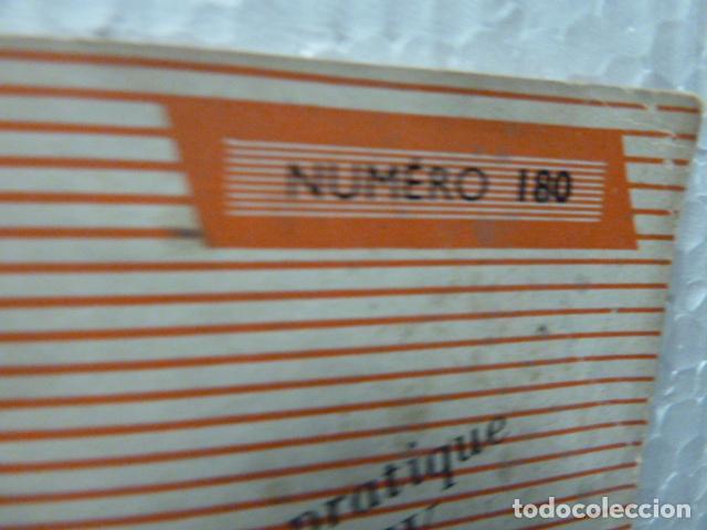 Radios antiguas: TELEVISION REVISTA FRANCESA 1968 - Foto 3 - 160320926