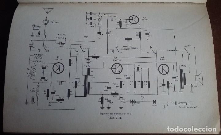 Radios antiguas: transceptores a transistores. - Foto 2 - 163386002