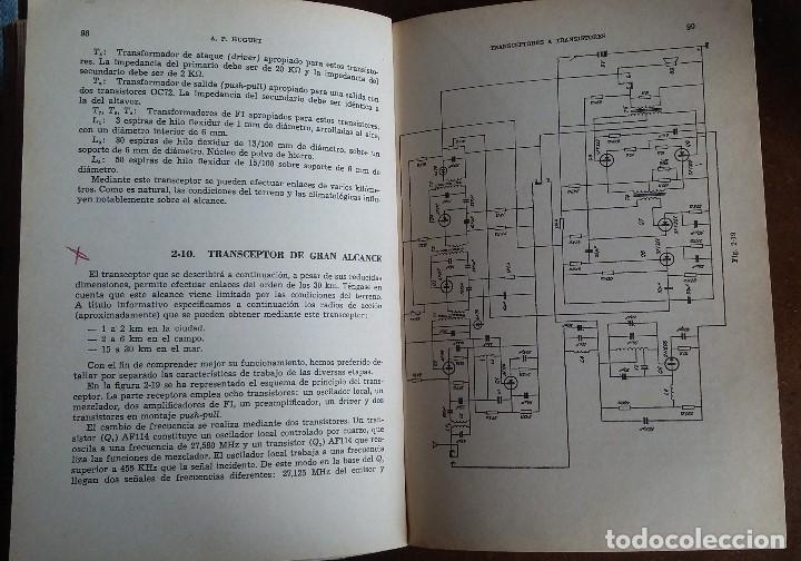 Radios antiguas: transceptores a transistores. - Foto 3 - 163386002