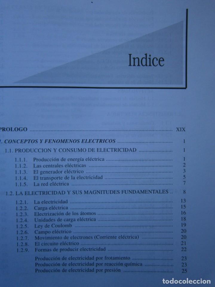 Radios antiguas: ELECTROTECNIA RENOVACION TECNOLOGICA Pablo Alcalde Miguel Paraninfo 1996 - Foto 10 - 167510980