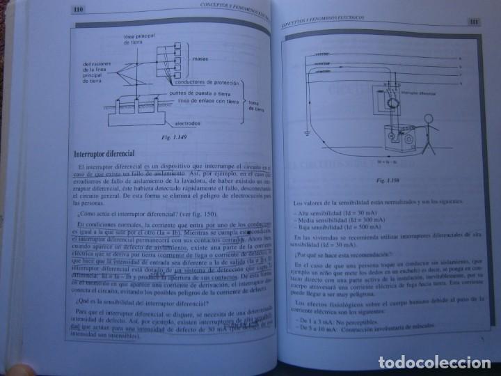 Radios antiguas: ELECTROTECNIA RENOVACION TECNOLOGICA Pablo Alcalde Miguel Paraninfo 1996 - Foto 12 - 167510980
