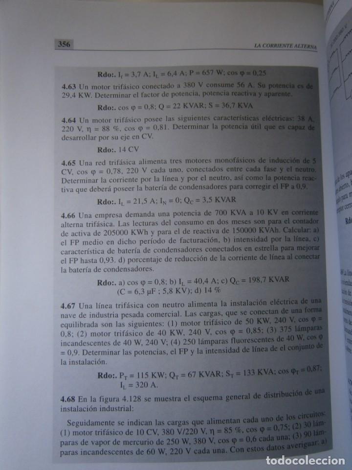Radios antiguas: ELECTROTECNIA RENOVACION TECNOLOGICA Pablo Alcalde Miguel Paraninfo 1996 - Foto 51 - 167510980
