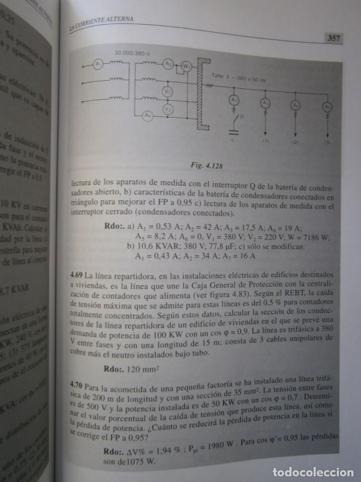 Radios antiguas: ELECTROTECNIA RENOVACION TECNOLOGICA Pablo Alcalde Miguel Paraninfo 1996 - Foto 52 - 167510980