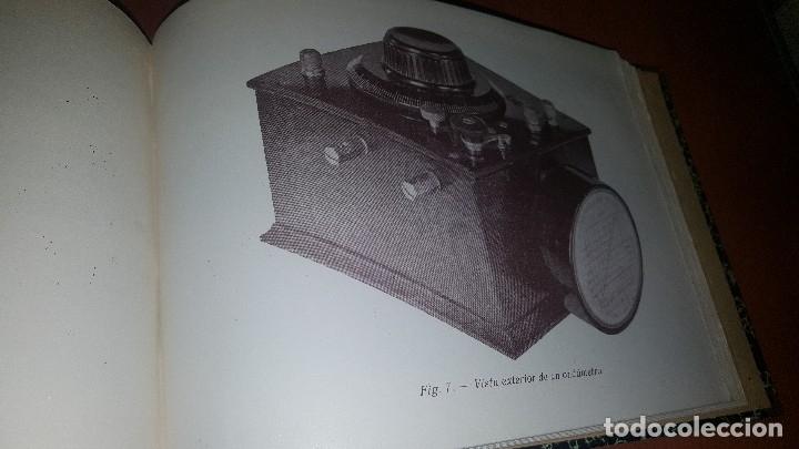 Radios antiguas: diccionario de radio + otros cuadernillos, superheterodino, esquemas, etc. En un tomo, inst. Radio - Foto 17 - 173976058