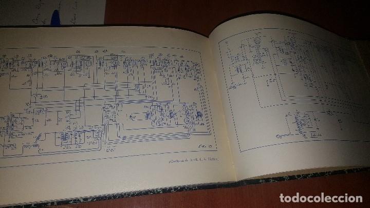 Radios antiguas: diccionario de radio + otros cuadernillos, superheterodino, esquemas, etc. En un tomo, inst. Radio - Foto 20 - 173976058