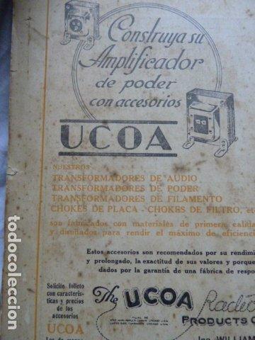 Radios antiguas: GRAN RADIO MANUAL -TOMO II -VER FOTOS - Foto 4 - 175561990
