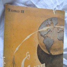 Radios antiguas: GRAN RADIO MANUAL -TOMO II -VER FOTOS. Lote 175561990