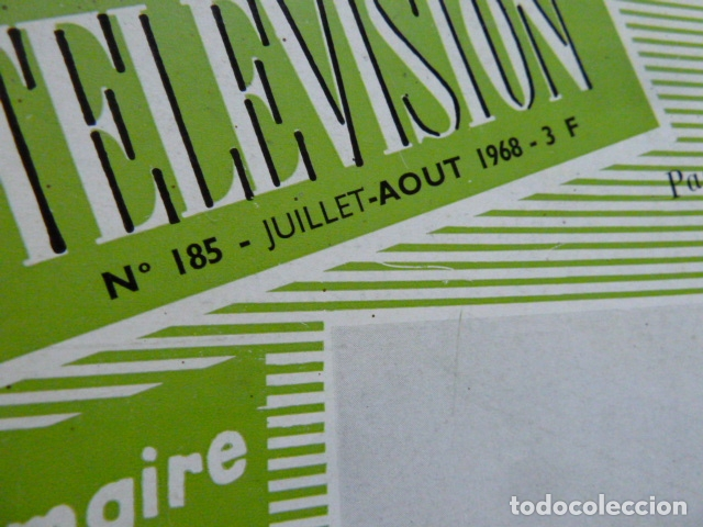 Radios antiguas: RADIO CONSTRUCTEUR 1968 - Foto 4 - 175949033