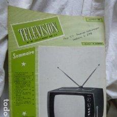 Radios antiguas: RADIO CONSTRUCTEUR 1968. Lote 175949033