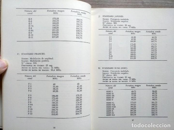 Radios antiguas: electronca, antenas de TV - ediciones rede - Foto 3 - 185708581