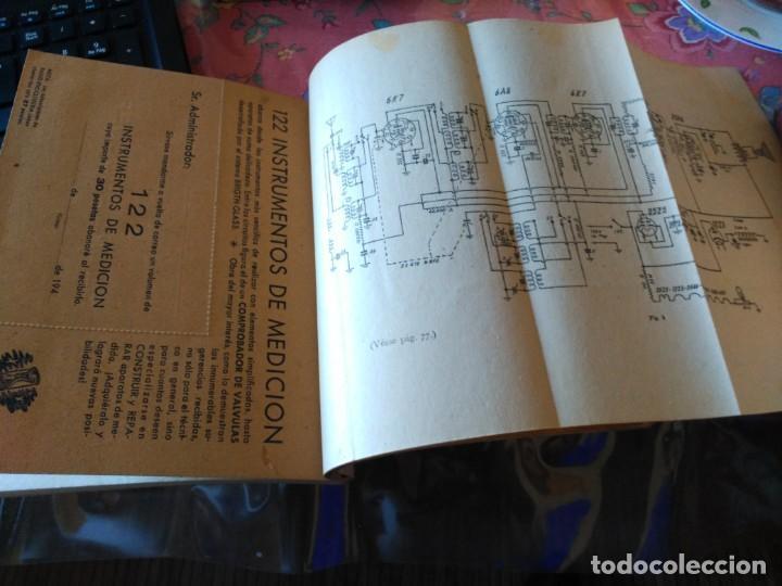 Radios antiguas: Radio enciclopedia. Cine Sonoro 32 - Foto 2 - 187088972