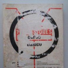Radios antiguas: CURSO BASICO DE TRANSISTORES / PAUL RODGER KENIAN / PARANINFO 1973. Lote 190774996