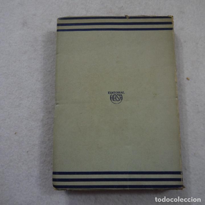 Radios antiguas: TELEVISIÓN - ING. F. L. SINGER - EDITORIAL HASA - 1974 - Foto 3 - 193761410